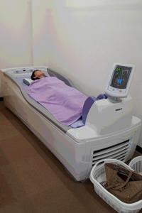 その他の医療機器での治療
